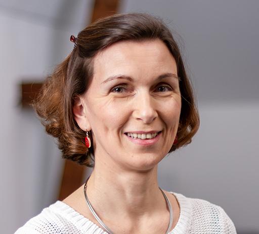 Eva Wolz